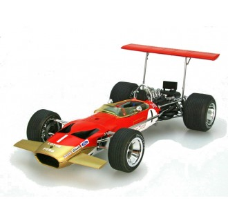 Team Lotus F1 TYPE 49B 1969