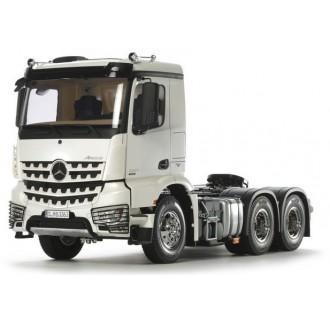 Camion Mercedes AROCS 3363 6×4 ClassicSpace RC 1:14 Tamiya