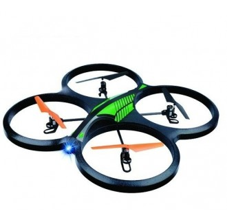 X-Drone GS MAX  con Led 2.4GHz