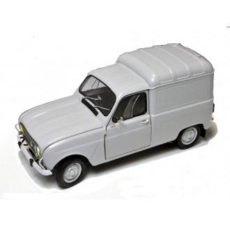 Renault 4 Furgonette 1:24