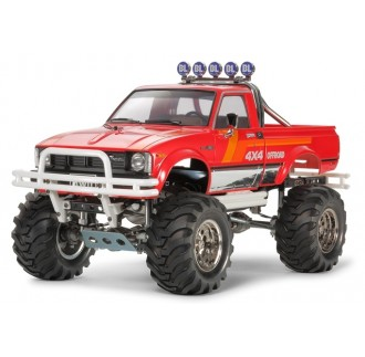 Tamiya Toyota 4×4 Pick up Mountain Rider