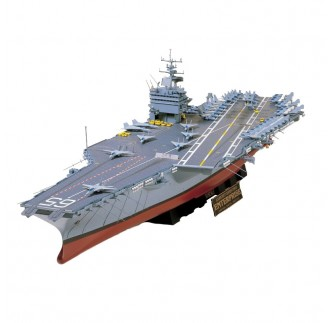 Nave portaerei U.S. Enterprise 1:350