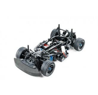 TELAIO M-07 trazione anteriore 2WD RC 1:10 kit