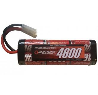 Batteria NiMH 7,2v 4600mAh