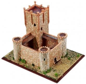Castello doi Torrelobaton