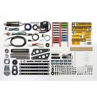 Kit Motorizzazione Cassone Mercedes Arocs 3348