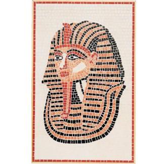 Mosaico Cleopatra