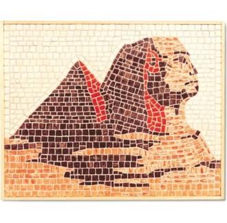 Mosaico piramide
