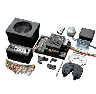 Unità multifunzione luci e sonoro MFC-03
