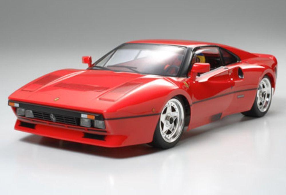 Tamiya 57103 Ferrari 288 Gto Gt 01 Rc 1 12